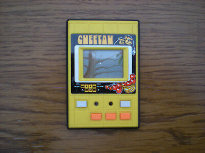 ■ Jeu Electronique Lcd Cheetah Electronics Game Made In Japan Japon Vintage