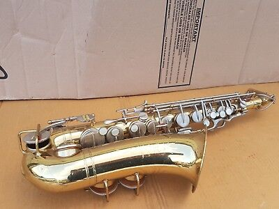 60's MARTIN IMPERIAL ALT / ALTO SAX / SAXOPHONE - made in USA