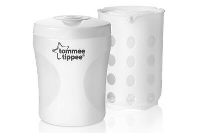 New Tommee Tippee Microwave Travel Steriliser - No Box
