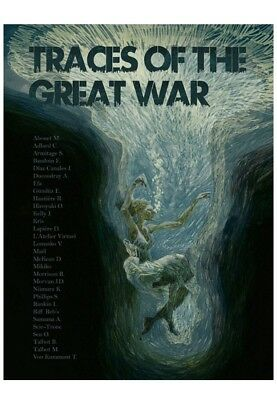 Traces Of The Great War By Various