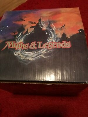 Myths and Legends 1998