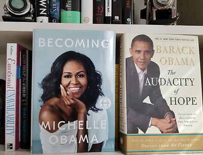 Becoming By Michelle Obama Book First Lady Of The Usa (P.d.f)