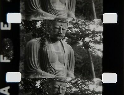 Old 16mm Home Movie ~ 1930 Hawaii & Japan (Tour With Actor Douglas Fairbanks)
