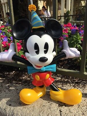 New Mickey Mouse 90th Birthday Anniversary Disney Parks Birthday Sipper Cup