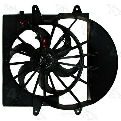 Electric Radiator Fan