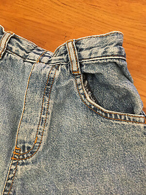 Boys denim jeans for 2-3 years, pockets front and back