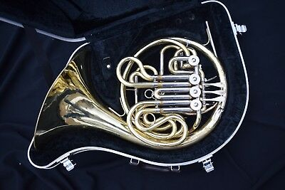 Yamaha 561 Double French Horn