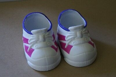 Cabbage Patch Kid Sneakers Shoes