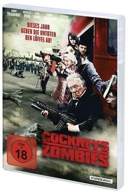 Cockneys vs Zombies (2013)bluray