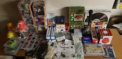 Wholesale Joblot Mixed Items Gadget Gift Job Lot RRP 320Gbp