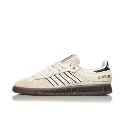 the best attitude 89e56 892eb ADIDAS HANDBALL TOP BD7626 bianche sneakers limited vintage trainer