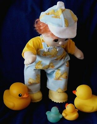 My Child Outfit Ducky Suit  (No Doll)