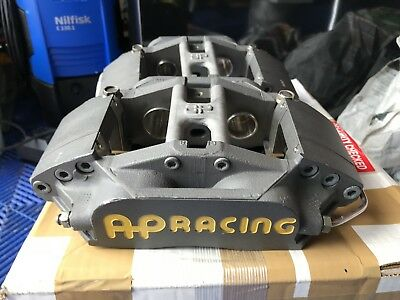 AP Racing CP3799 Brake Calipers PFC08 Pad M3 911 Ferrari Bmw GT3 GT4 LMP Porsche
