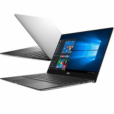 "Dell XPS 13"" 9370 Laptop i7 8thGen 16GB RAM 512GB SSD FHD IPS"