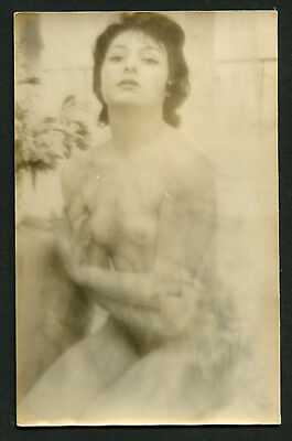 German Photo NUDE SBP School Of BAD PHOTOGRAPHY '60s ~ RECENT Arrival! st