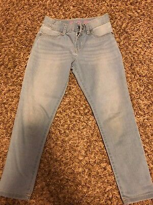 Childrens Place Girls Jegging Jeans Size 6x/7