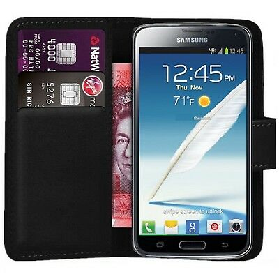 Case Cover For Samsung Galaxy Ace style G310  Flip Leather Wallet phone book