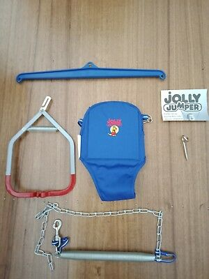 Original Jolly Jumper - Excellent Condition