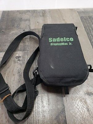 Sadelco DisplayMax Jr. Signal Level CATV Meter without Battery and power supply