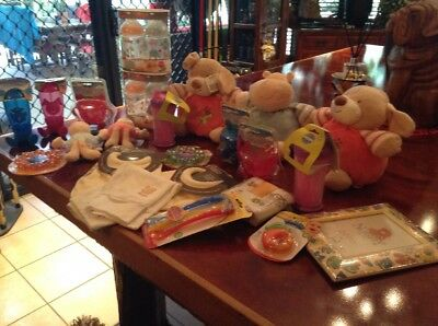 Brand New BULK LOT of Baby Items For BOY AND GIRL