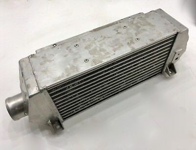 Lotus 2-Eleven Exige Intercooler Uprated Thicker Diameter 4.5'' : Forge Proalloy