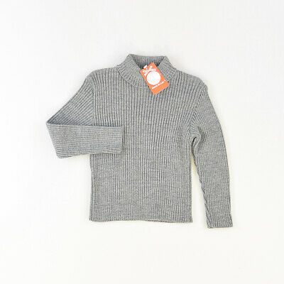 Jersey color Gris marca Dinos collection 24 Meses  522545