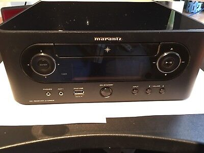 Marantz M-CR 603 Network Cd Player Black