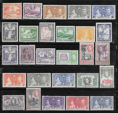 "British Colonies ""B"" Countries Collection 1930's"