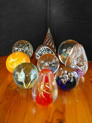 Paperweight Collection (2)