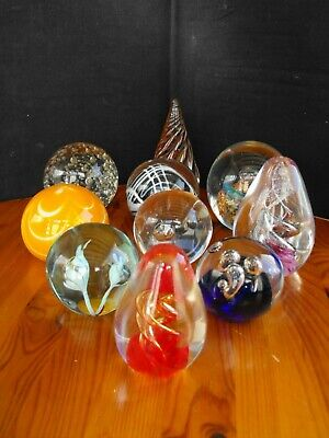 Paperweight Collection