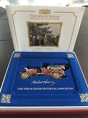 White House Christmas Ornament 2016 - New in Box