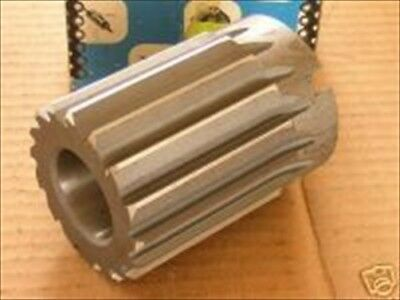 """NEW USA Made 1-27/32"""" Shell Reamer Cutter 1.843"""" Reaming Tool HS Ream NOS NIB"""