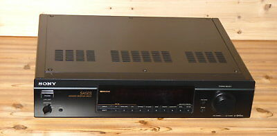 Sony ST-SA5ES  -  AM/LW/FM Stereo Tuner - High End