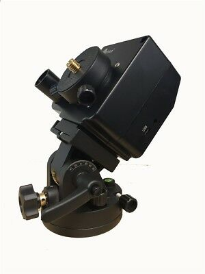 iOptron SkyTracker Pro Camera Mount with Polar Scope Mount Only It is brand new.