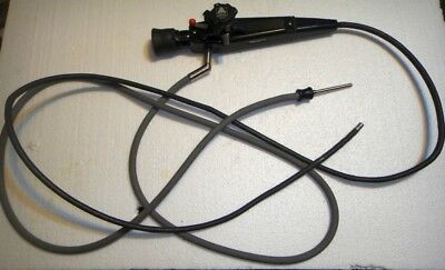Applied Fiberoptics IFS-8 Fiberscope Flexible Fiber Optic