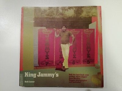 Beth Lesser: King Jammy's ecwpress UK Dancehall neu / new