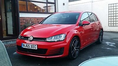 VW Golf GTD, The Very Best Available!, 13k Full VW Service History, My Own Car!!