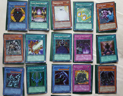 Yu-Gi-Oh COMPLETE Premium Pack 1 PP01-EN 15 CARD SET, Mint-NM Condition 2007