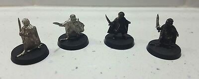 Games workshop - lord of the rings - hobbit - hobbits from weathertop  (c57)