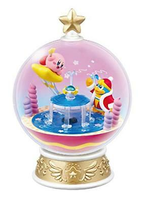 Kirby terrarium collection Super DX-star Kirby dream of the fountain of... Japan