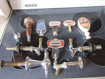 Beer Handles and Taps