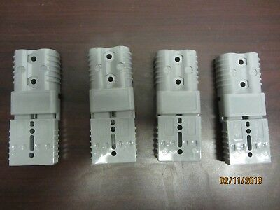 LOT Anderson SB 175 Battery Connector Housing - Used(4 pairs)