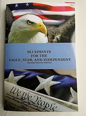 Blueprints for the Eagle Star and Independent American Politics Ideologies