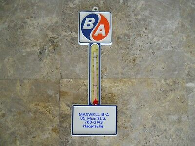 B/a Pole Thermometer