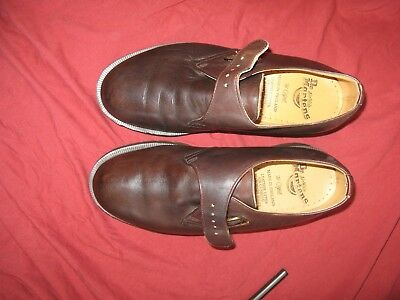 Dr Martens shoes size UK5 US7 women's made in England