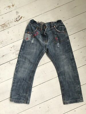 next girls Jeans for 2-3 years old girl