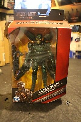DC Comics Multiverse  Parademon Justice League NIB (FREE SHIP)