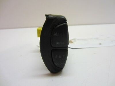96 97 98 99 00 HONDA CIVIC CRUISE CONTROL SWITCH BUTTON CONTROL STEERING BLACK