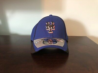 New Era 39Thirty Large Extra Large NY New York Mets Hat Cap Baseball MLB NEW de479575520d