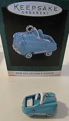 1995 Hallmark Murray Champion Kiddie Car Classic 1995 Mini Kiddie Series #1